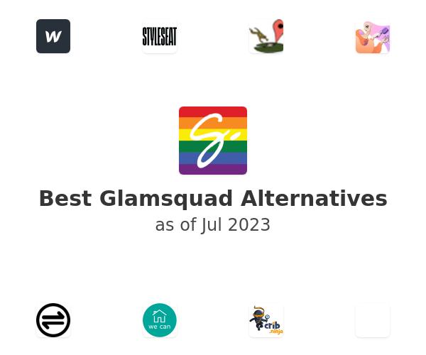 Best Glamsquad Alternatives
