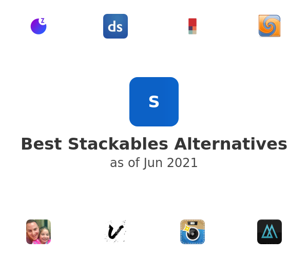 Best Stackables Alternatives