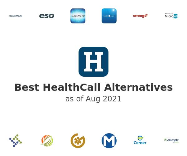 Best HealthCall Alternatives
