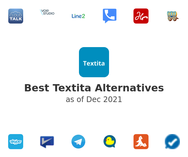 Best Textita Alternatives