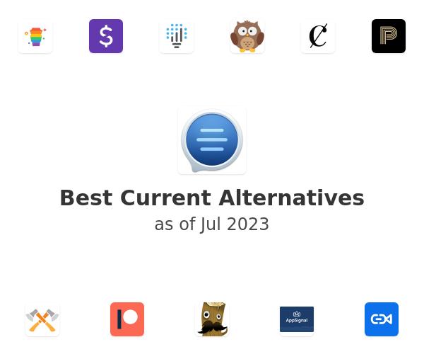 Best Current Alternatives