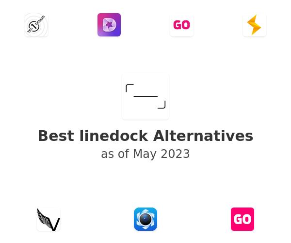 Best linedock Alternatives