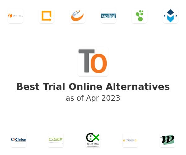 Best Trial Online Alternatives