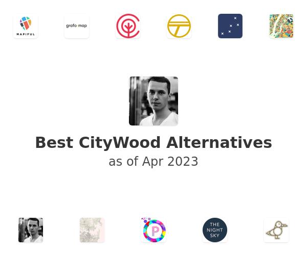 Best CityWood Alternatives