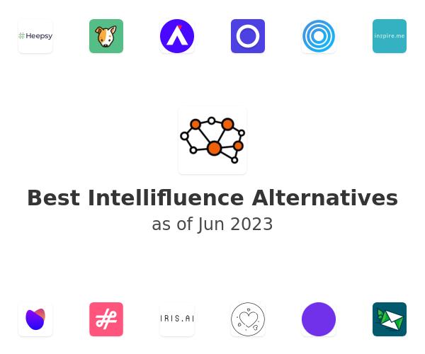 Best Intellifluence Alternatives