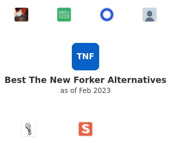 Best The New Forker Alternatives
