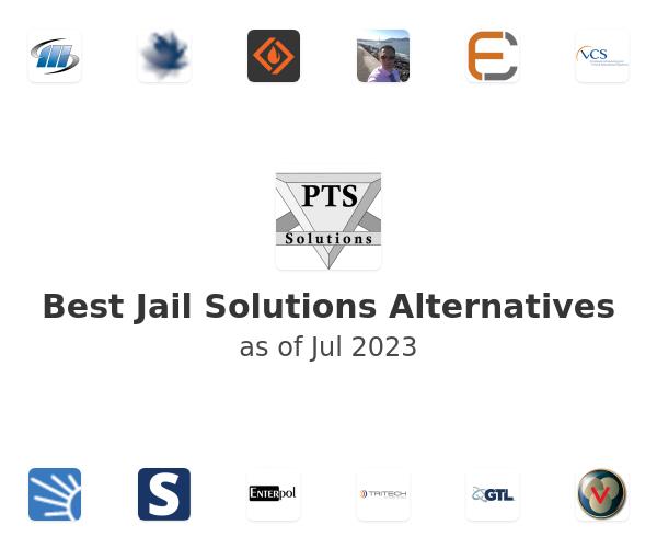 Best Jail Solutions Alternatives