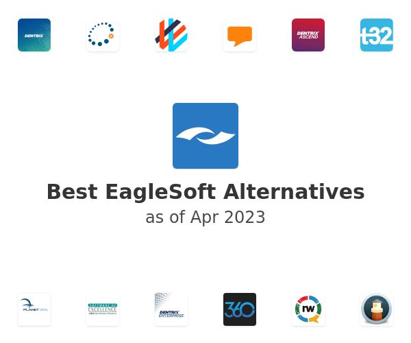 Best EagleSoft Alternatives