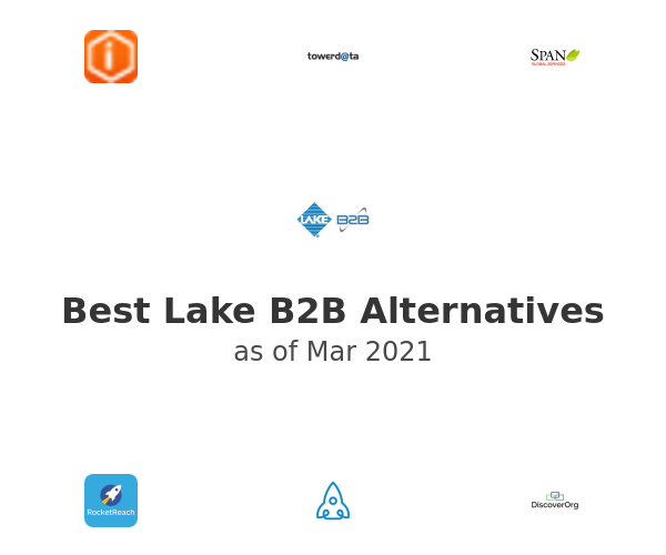 Best Lake B2B Alternatives