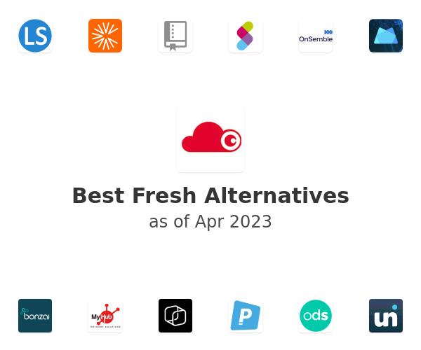 Best Fresh Alternatives