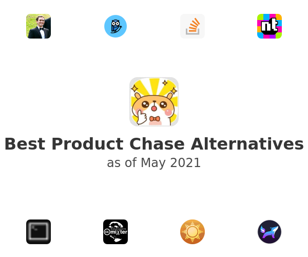 Best Product Chase Alternatives