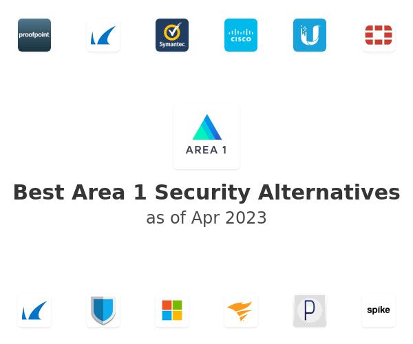 Best Area 1 Security Alternatives