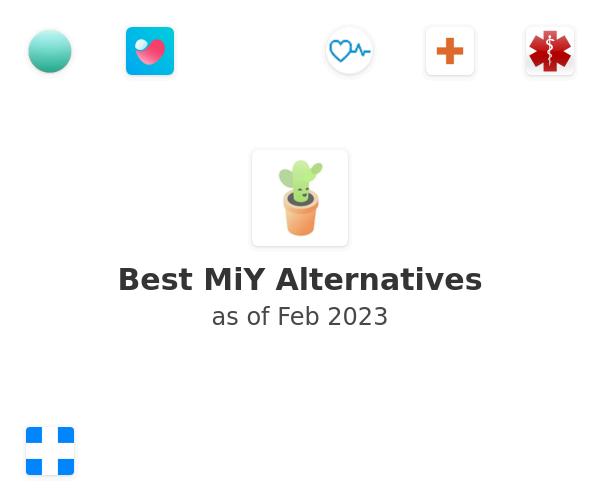 Best MiY Alternatives