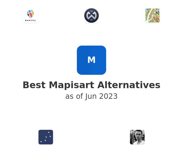 Best Mapisart Alternatives