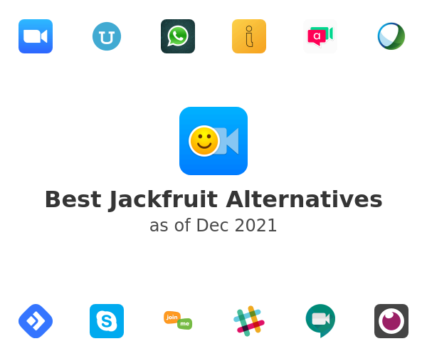 Best Jackfruit Alternatives