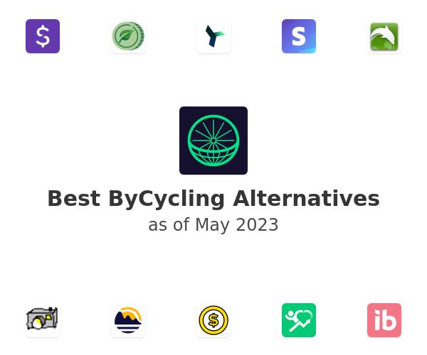 Best ByCycling Alternatives