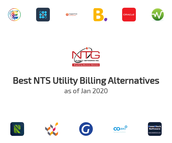 Best NTS Utility Billing Alternatives