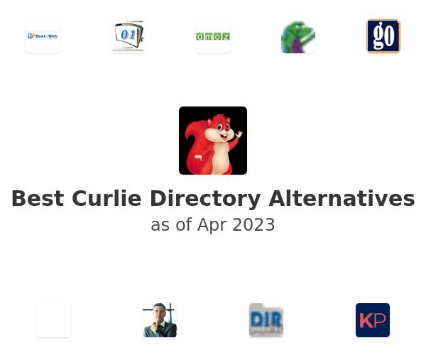 Best Curlie Directory Alternatives