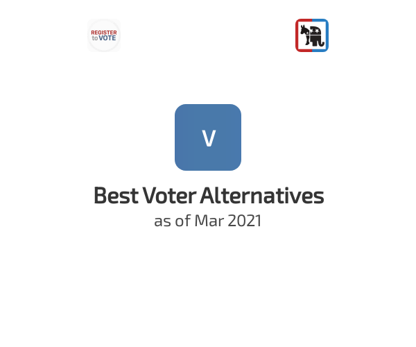 Best Voter Alternatives