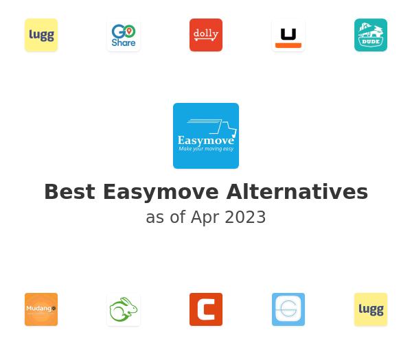 Best Easymove Alternatives