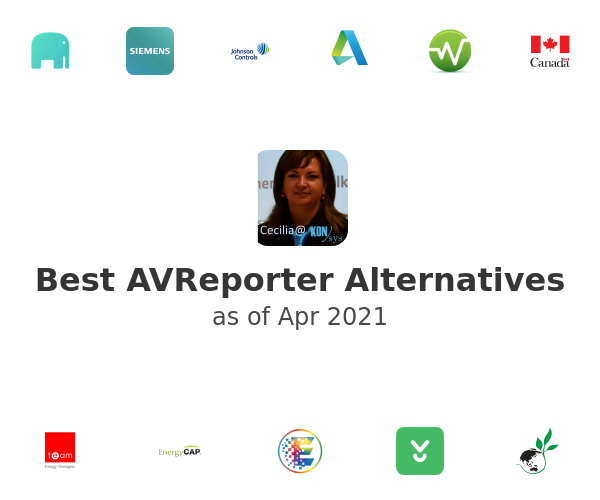Best AVReporter Alternatives
