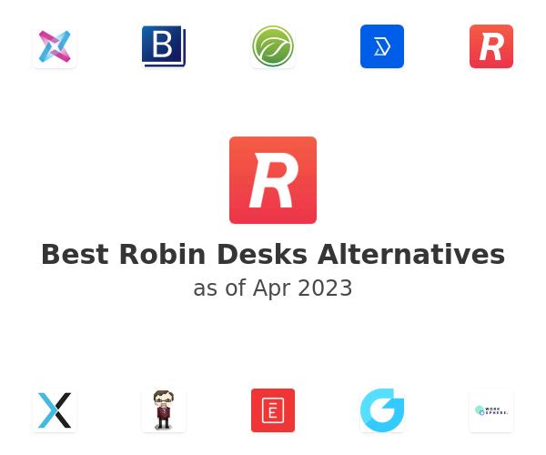 Best Robin Desks Alternatives