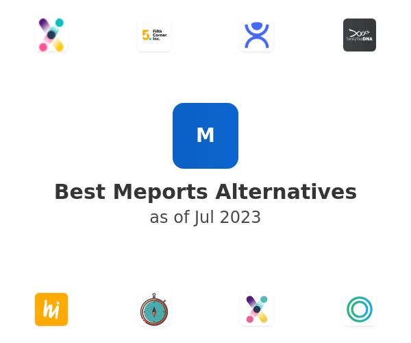 Best Meports Alternatives