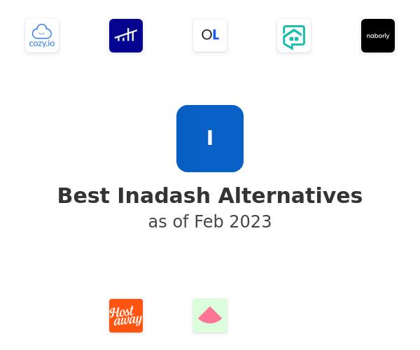 Best Inadash Alternatives