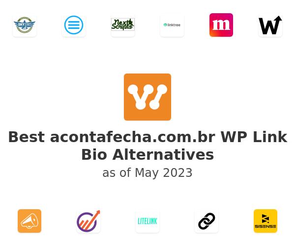Best WP Link Bio Alternatives