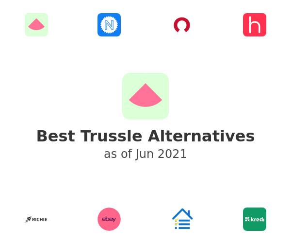 Best Trussle Alternatives