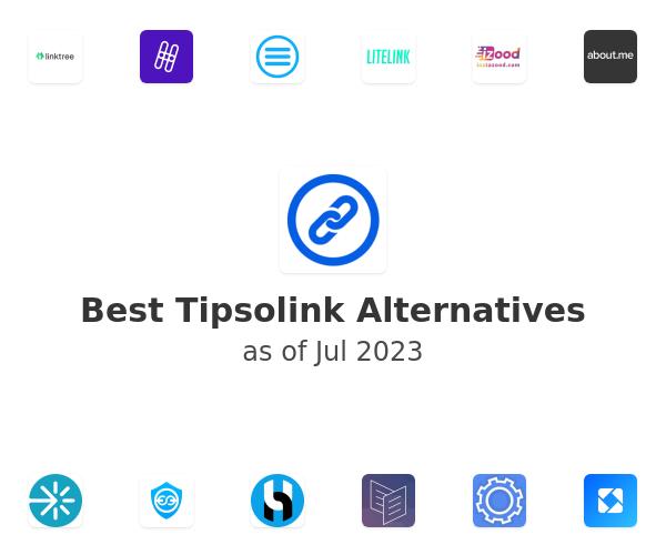 Best Tipsolink Alternatives
