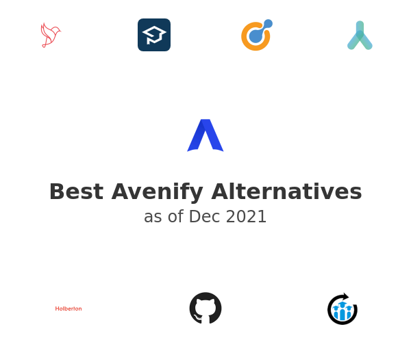 Best Avenify Alternatives