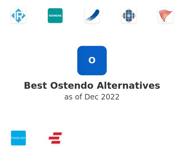 Best Ostendo Alternatives