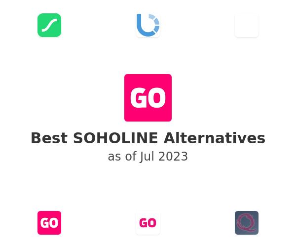 Best SOHOLINE Alternatives