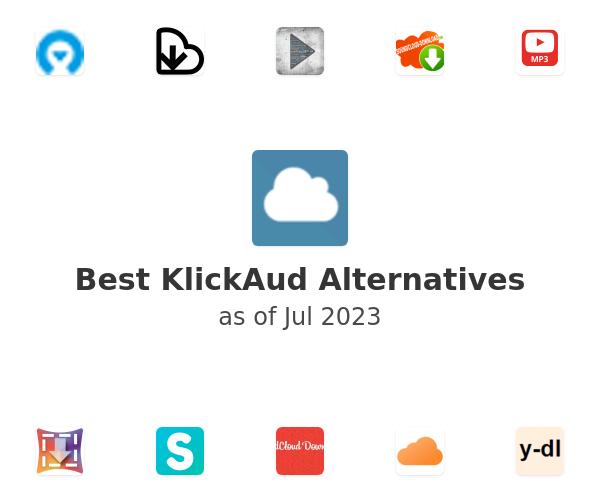 Best KlickAud Alternatives