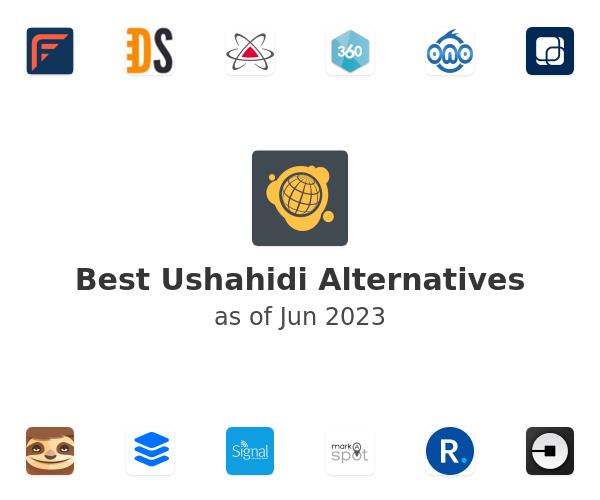 Best Ushahidi Alternatives