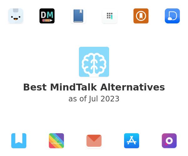 Best MindTalk Alternatives