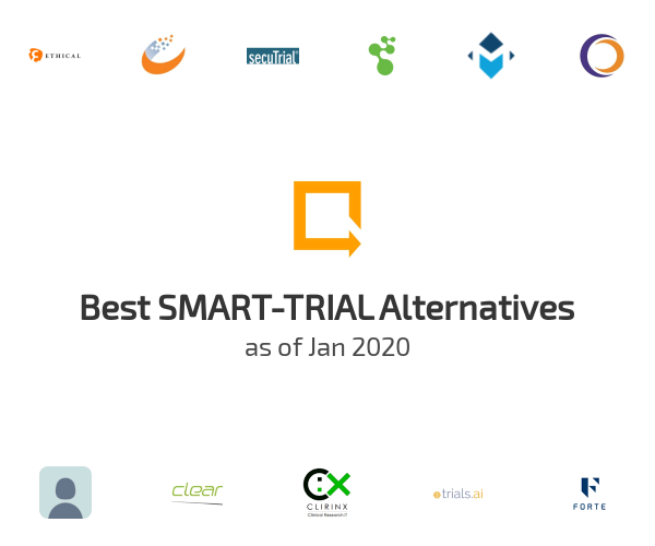 Best SMART-TRIAL Alternatives