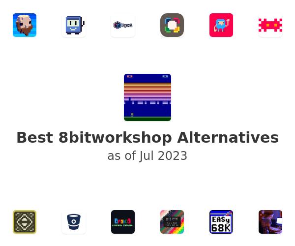 Best 8bitworkshop Alternatives