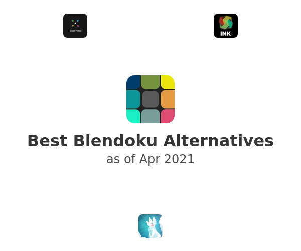 Best Blendoku Alternatives
