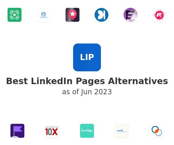 Best LinkedIn Pages Alternatives
