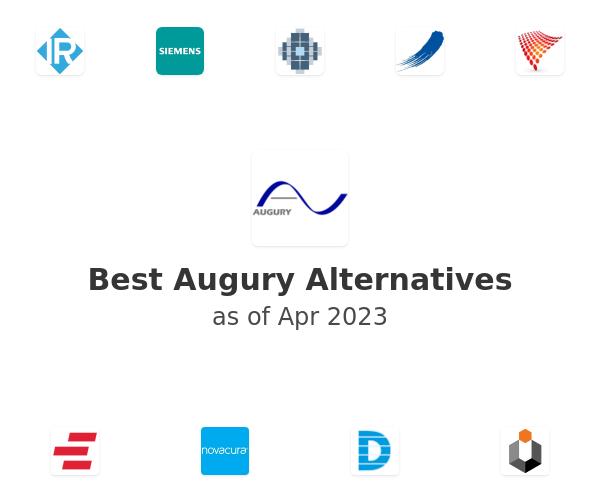 Best Augury Alternatives