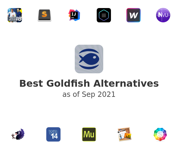 Best Goldfish Alternatives