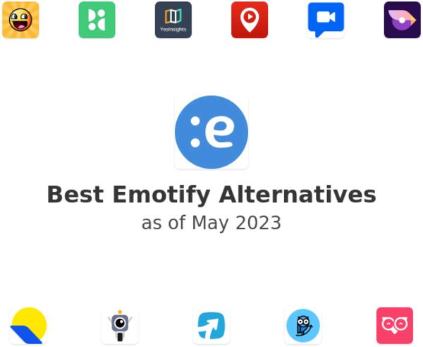 Best Emotify Alternatives