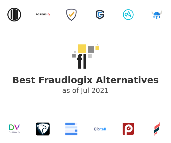Best Fraudlogix Alternatives