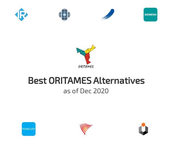 Best ORITAMES Alternatives