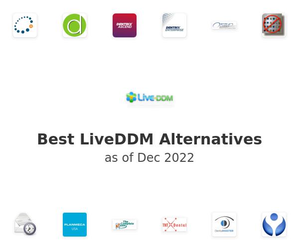 Best LiveDDM Alternatives