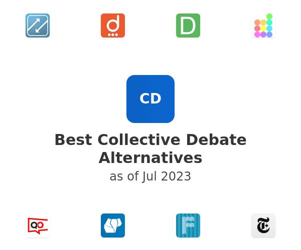 Best Collective Debate Alternatives