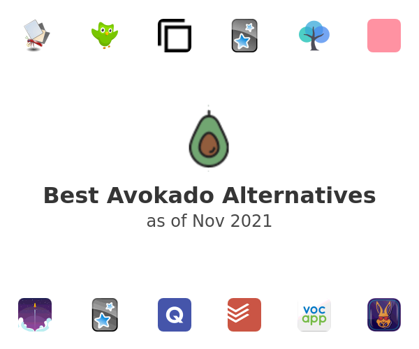 Best Avokado Alternatives
