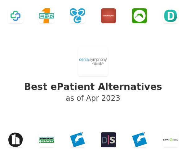 Best ePatient Alternatives